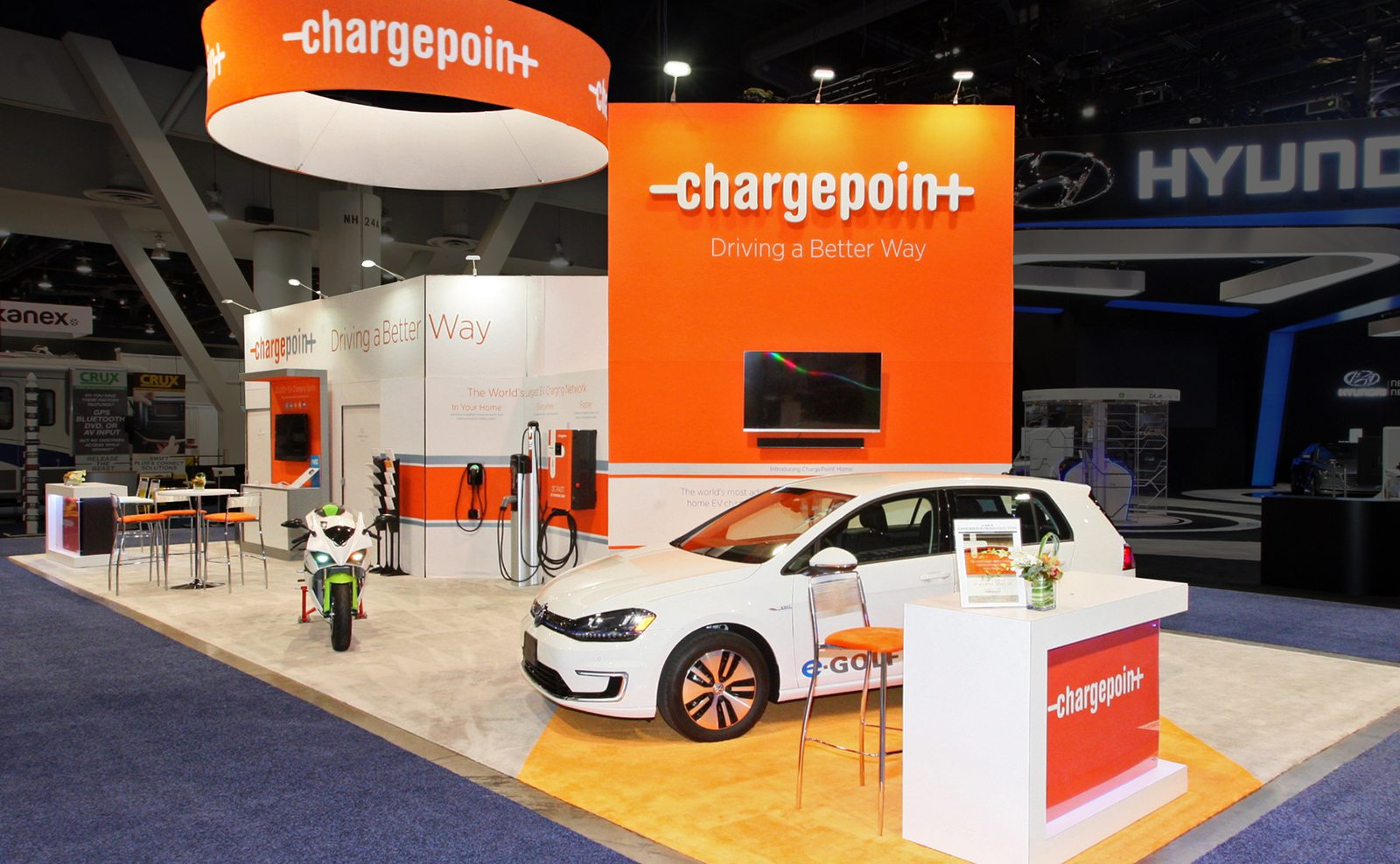 ChargePoint_ces